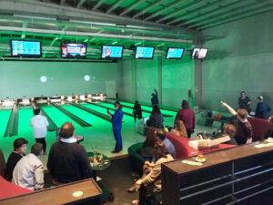 Masorti viert Poerim op bowlingbaan 2018